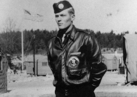 leadership Major Dick Winters