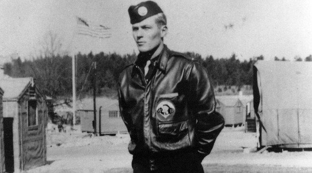 (Startup) Leadership at the Point of the Bayonet – Major Dick Winters