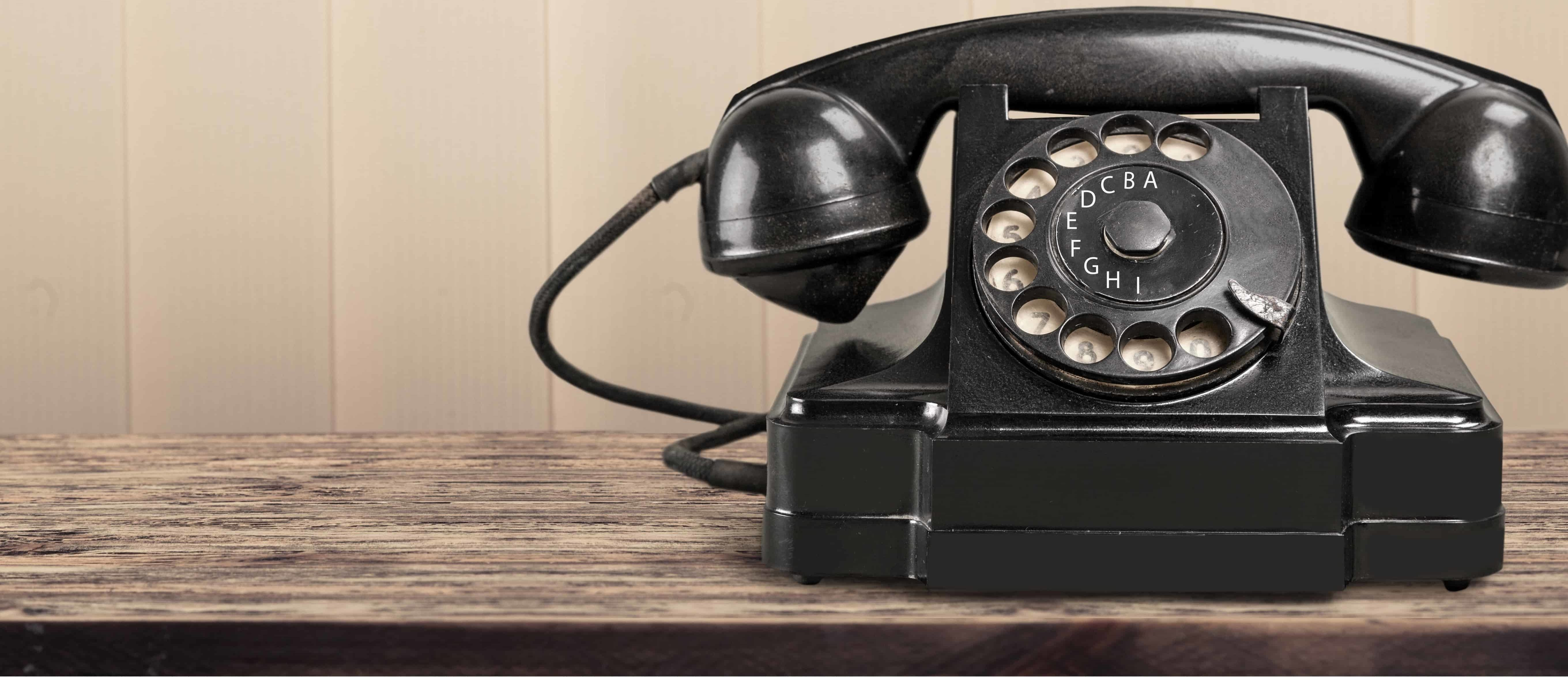 3 Reasons Not To Wait To Repair End-of-Life Phone System
