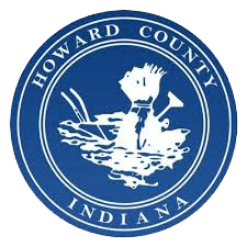Howard County Indiana Seal