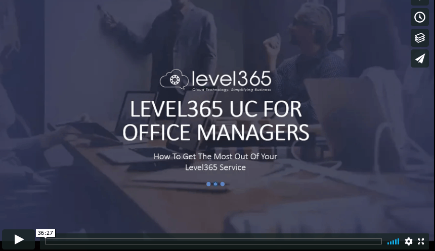 Screenshot_Getting The Most with L365 - Office Manager Webinar