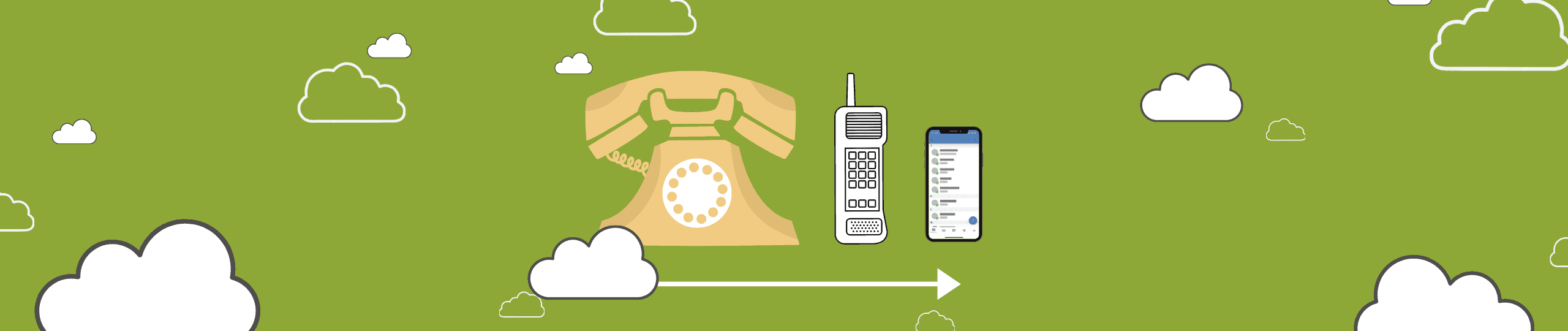 A Brief History of Telecommunications